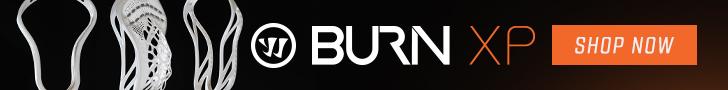 Warrior Burn XP