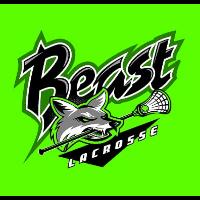 Beast Girls Lacrosse