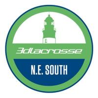 3D New England South