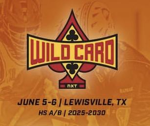 NXT Wild Card