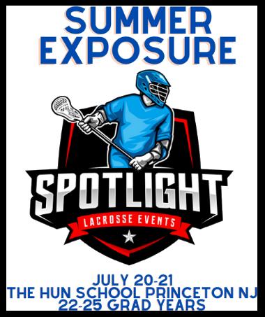 Spotlight Summer Exposure